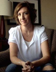 Jolene Perry Author Photo